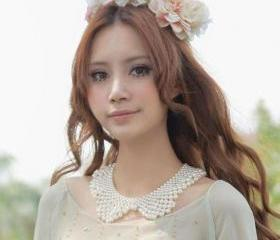 handmade Pearl Sweater False Collar&Choker&Statement Necklaces Fashion Jewelry For Women 